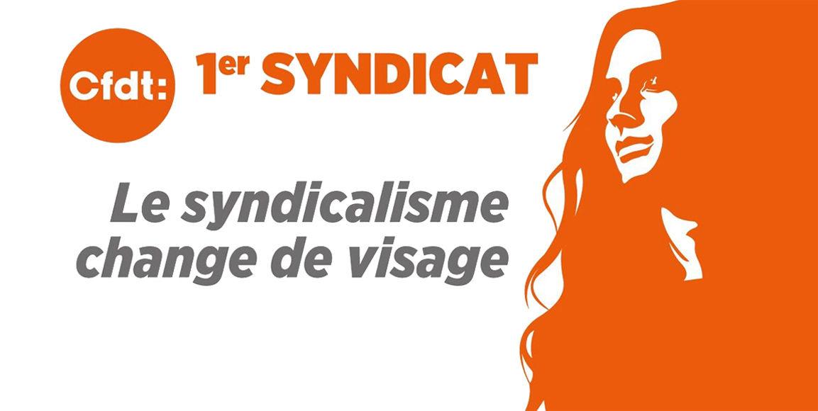 La Confédération Française Démocratique du Travail (CFDT) est votre confédération interprofessionnelle de syndicats de salariés dans le Rhône et le Loire.